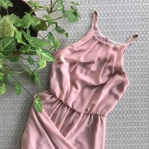 ▪️ BOGO SALE ▪️ Peach Colored Dress